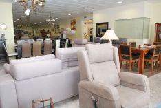 """Foto 4 - Muebles Logar: """"Mejoramos las sugerencias de los clientes"""""""