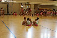 Foto 6 - El VI Torneo del CD Gimnasia Soria, en imágenes