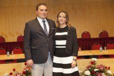 Foto 4 - Las fotos oficiales de los jurados en el Palacio de la Audiencia