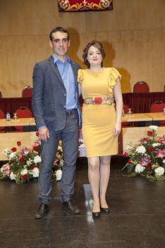 Foto 6 - Las fotos oficiales de los jurados en el Palacio de la Audiencia