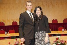 Foto 5 - Las fotos oficiales de los jurados en el Palacio de la Audiencia