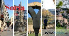 Turismo en Soria