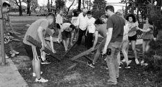 Foto 2 - Salen más de 480 plazas para los campos de voluntariado juvenil este verano
