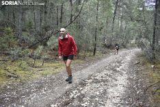 Imágenes de la VII Arganza Trail.