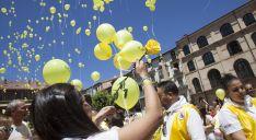 La Peña El Cuadro da el pistoletazo de salida a su 50º Aniversario