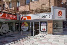 Ensenia, Centro de Formación.
