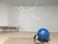 Pilates: salud física y mental.