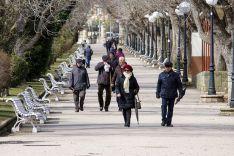 La ciudad de Soria aumenta su padrón por primera vez en 5 años