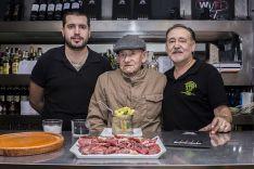 El chuletón del Piscis, un imprescindible de la gastronomía de Soria