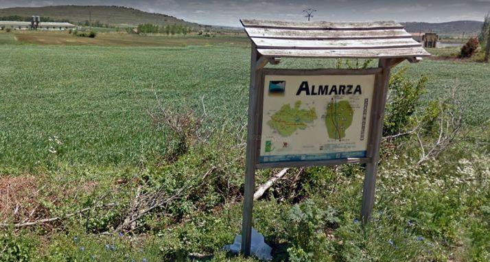Foto 1 - La Junta invertirá 295.000€ en tratamientos silvícolas preventivos de incendios en la zona de Almarza