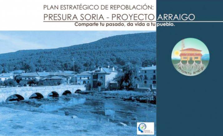 Foto 1 - El viernes, charla sobre la despoblación en el Centro Soriano de Zaragoza