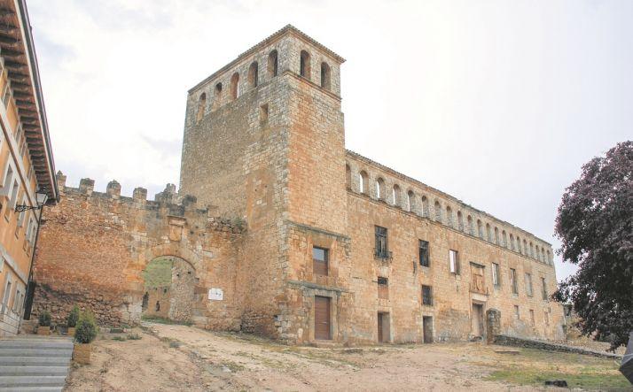 Foto 1 - Berlanga de Duero ya tiene bandera