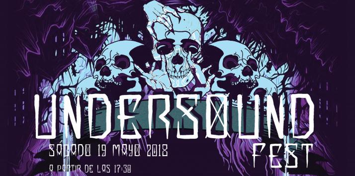 Foto 1 - Llega a Soria el I UnderSound Fest