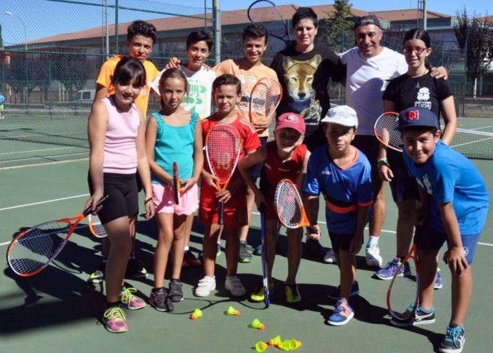 Foto 1 - 111 cursos y 2.038 plazas para la campaña deportiva de verano
