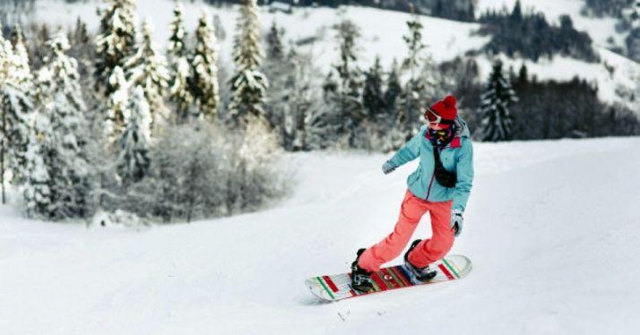 El CES alarga la temporada de nieve con un viaje a Andorra