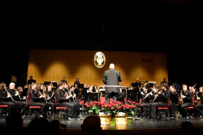 Gala de Asovica en el Palacio de la Audiencia. Asovica.
