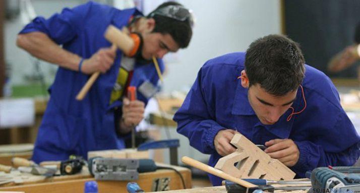 Foto 1 - Subvenciones para contratar a 264 jóvenes en entidades sin ánimo de lucro
