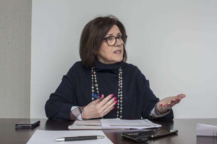 Entrevista a Marimar Angulo: 'Mínguez necesita más seriedad y trabajo y menos pataletas y groserías'