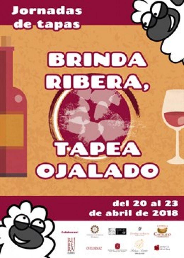 Foto 1 - San Esteban de Gormaz acoge del 20 al 13 de abril sus IX Jornadas de Tapas 'Tapea Ojalado'