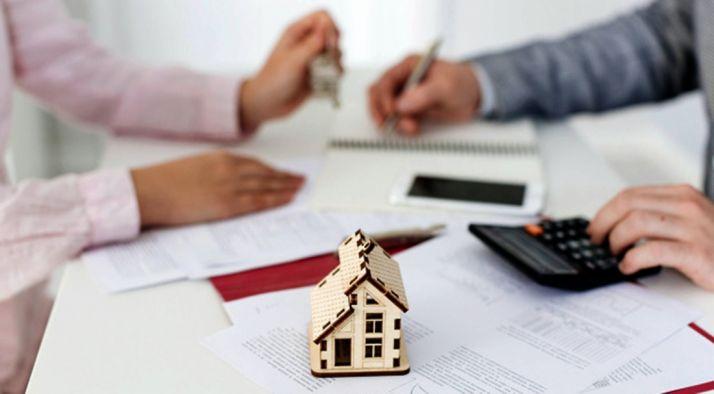 Foto 1 - Los castellano-leoneses necesitarían una media de 5,8 años de sueldo íntegro para adquirir una vivienda