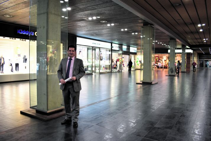 Centro Comercial Camaretas: Experiencia de compra completa y cerca de casa