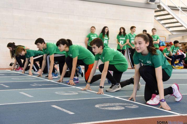 Foto 1 - Más de 1 millón de euros para subvenciones deportivas