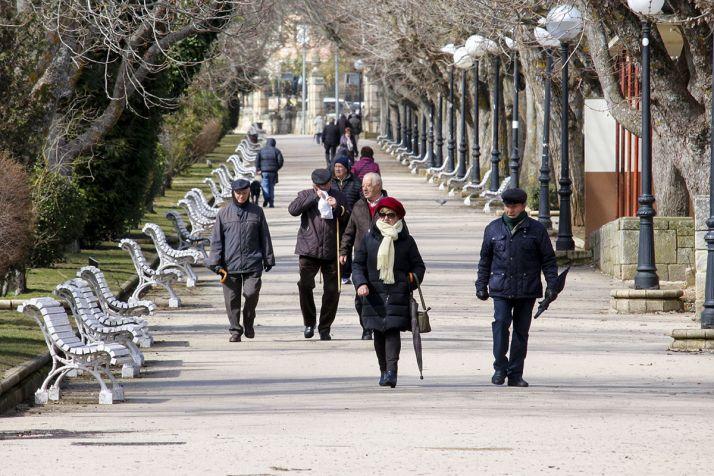 Foto 2 - La ciudad de Soria aumenta su padrón por primera vez en 5 años