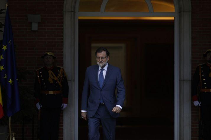 Foto 1 - Rajoy promete luchar contra la despoblación con 100 millones en ayudas para empleo y mejoras en tarifa plana