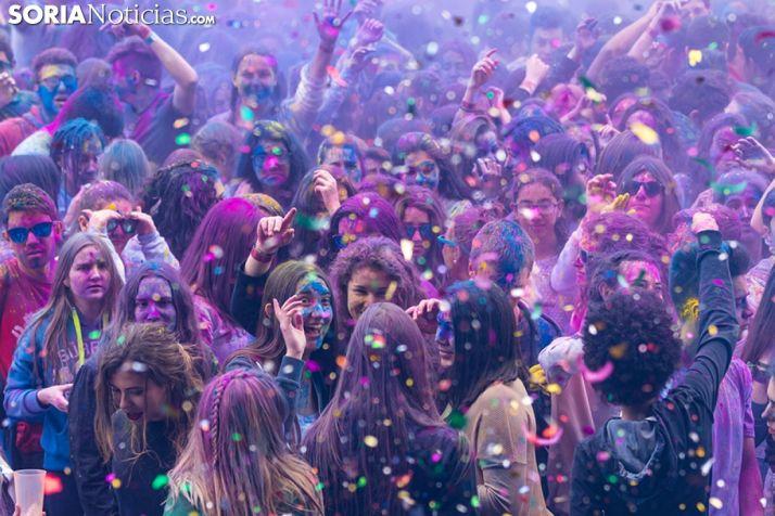 GALERÍA DE IMÁGENES: Todas las fotos de la Spring Fest
