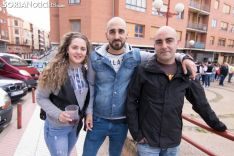 Interpeñas / Gonzalo Monteseguro