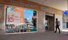 Parafarmacia Los Royales