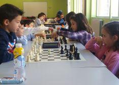 VI Torneo de ajedrez 'Escuela Municipal de Ajedrez'.