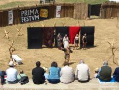 Imágenes de Prima Festum 2018.