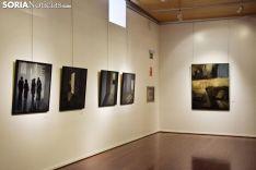 Exposición Carmen Pérez Aznar / José Herrero