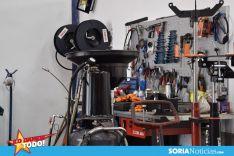 Foto 6 - EE Motor o la fiable garantía postventa