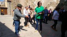 Foto 6 - Tarde de Juegos Populares en San Felices