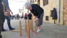 Foto 5 - Tarde de Juegos Populares en San Felices