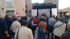 Foto 4 - Tarde de Juegos Populares en San Felices
