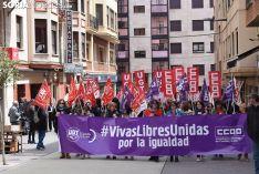 Primero de Mayo 2018 Soria