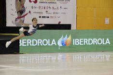 Una imagen del campeonato. Federación española
