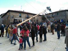 Galería: la Pingada del Mayo en Molinos