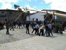 Foto 6 - Galería: la Pingada del Mayo en Molinos