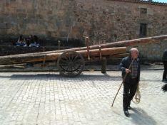 Foto 4 - Galería: la Pingada del Mayo en Molinos