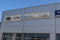 Foto 2 - Untoria, cuarta generación al servicio de Soria