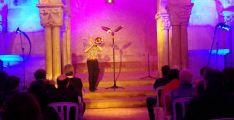 John Kenny en el concierto de este viernes. /M-Audiovisuales
