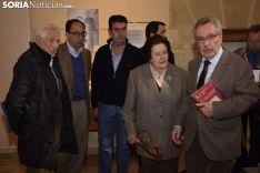 Inauguración de la exposición / José Herrero