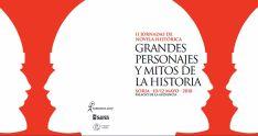 Foto 2 - Este jueves arrancan las II Jornadas de Novela Histórica con el Santo Grial como protagonista