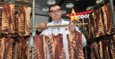 """Embutidos Moreno Saéz: """"Estamos haciendo un producto de alta calidad con proceso natural"""""""