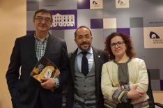 """Foto 2 - Embutidos Moreno Saéz: """"Estamos haciendo un producto de alta calidad con proceso natural"""""""
