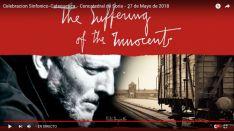 Sigue en directo la sinfonía 'El Sufrimiento de los Inocentes' en Soria
